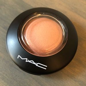 MAC Warm Soul Blush